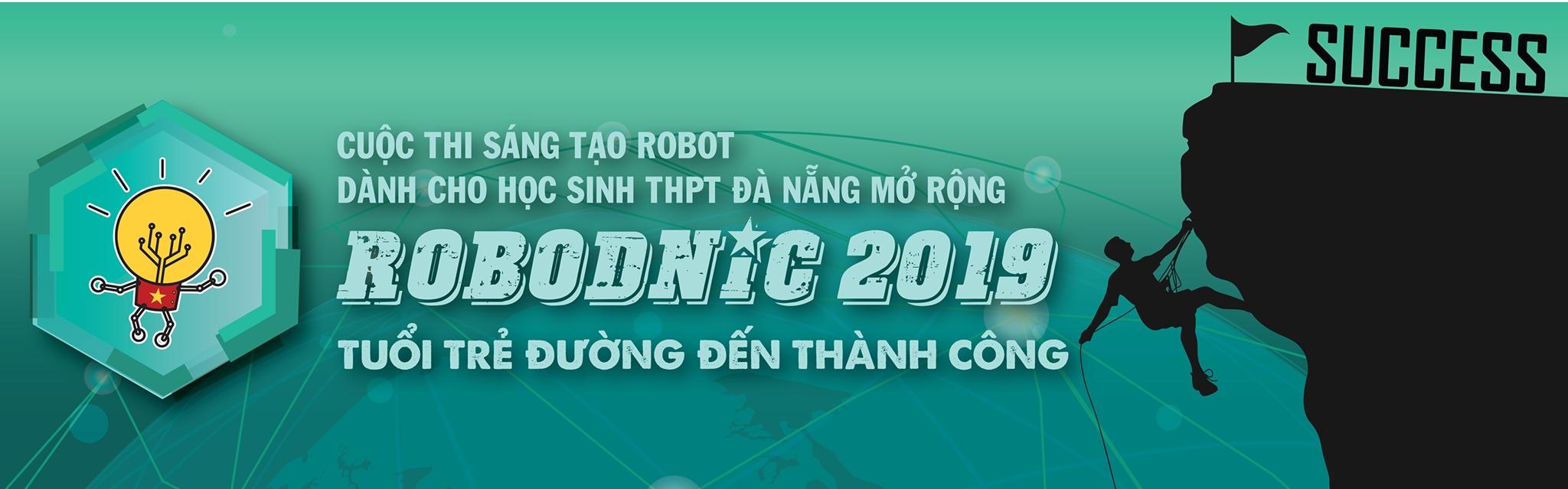 Cuộc thi Sáng tạo Robodnic 2019 dành cho học sinh đã sẵn sàng