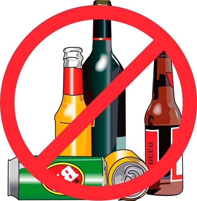06 điểm mới củaLuật Phòng chống tác hại của rượu bia 2019