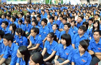 Sơ lược về lịch sử Đoàn TNCS Hồ Chí Minh